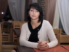 Криковцова Наталья Владимировна